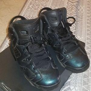 Kid Jordan Sneakers (No Box)